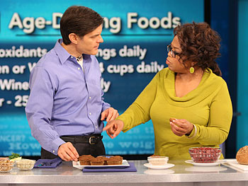 ... Winfrey and Dr. OZ, Benefits of Eating Chia Seeds. Chia is Gluten Free