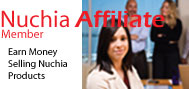 Nuchia Foods e-Affiliate Partner Program